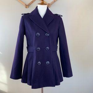 Worthington Wool Pea Coat